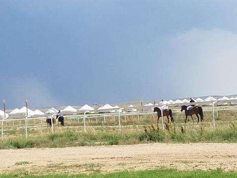 格根塔拉草原旅游景点图片
