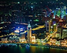 来上海玩点不一样的:把影视作品里的取景地都打个卡!