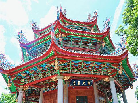 南普陀寺旅游景点图片