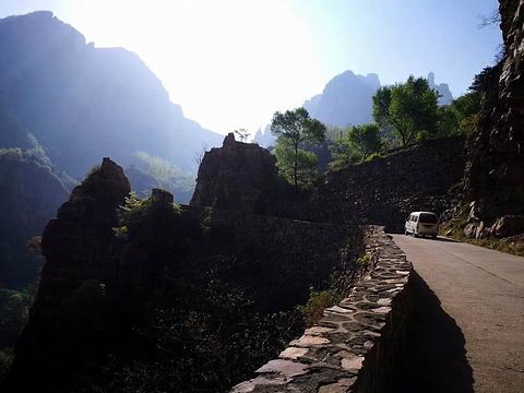 南坪村旅游景点图片