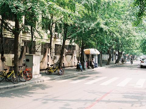 奎星楼街旅游景点图片