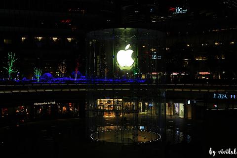Apple Store零售店(国金中心店)