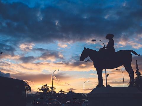 塞维利亚斗牛场旅游景点图片