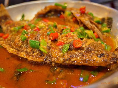 老街鱼嘴巴连锁餐饮(坡子街店)旅游景点图片