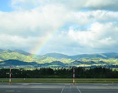 【厄瓜多尔】怎样的目的地,才配得上40000公里的孤独飞行?