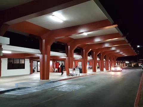 塞班国际机场旅游景点图片