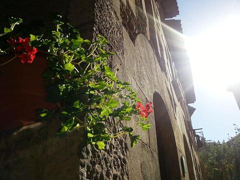 西班牙村旅游景点图片