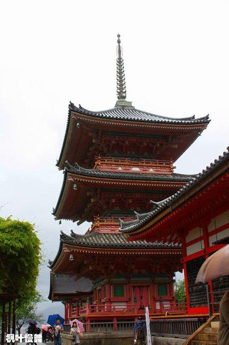 清水寺图片