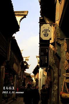 江南水乡小吃旅游景点攻略图