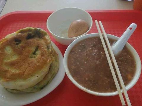 小卓威馅饼旅游景点图片