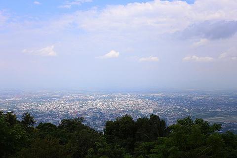 双龙寺旅游景点攻略图