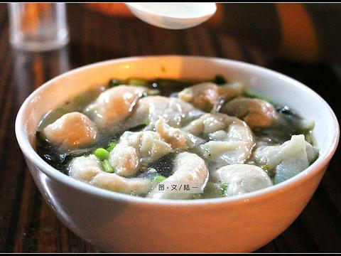 十八曲老尾鱼饺店旅游景点图片