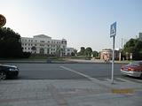 松江大学城