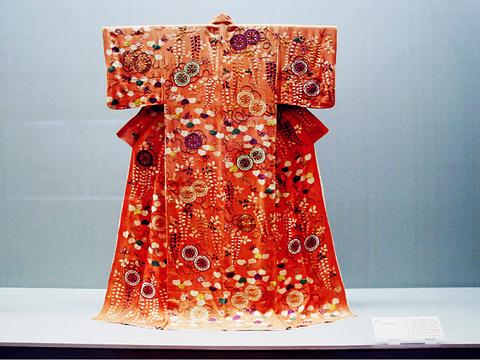 东京国立博物馆旅游景点图片