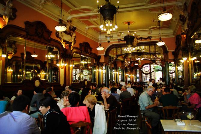 Cafe Majestic图片
