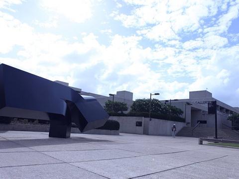 昆士兰博物馆旅游景点图片