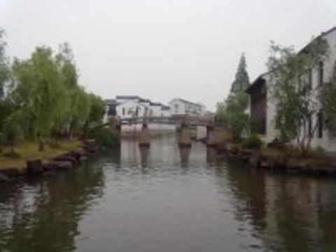 坟浜弄旅游景点图片