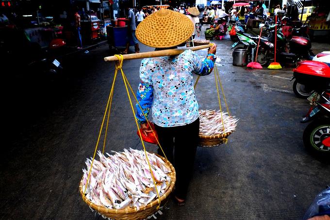 鲜管家海鲜(第一市场店)图片