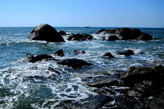 小月湾图片