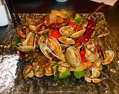 家门口也有美食—舌尖上的多伦多