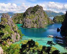 菲来菲去 菲常完美 玩遍最美菲律宾