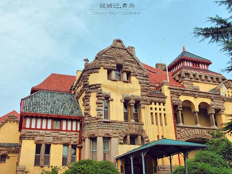 德国总督府旧址旅游景点图片