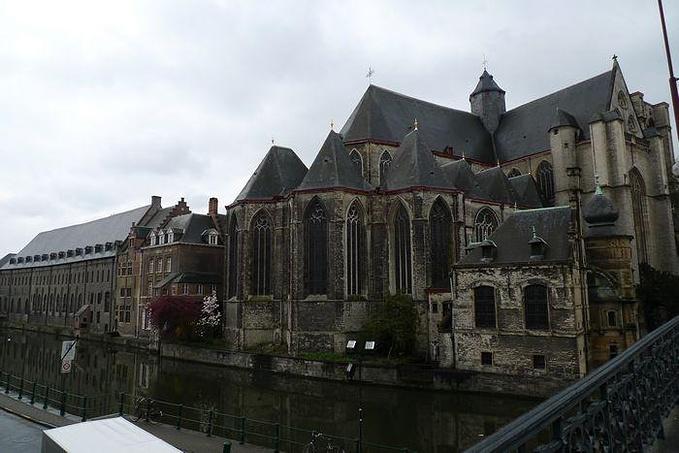 圣米歇尔教堂图片