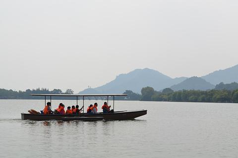 湘湖旅游度假区