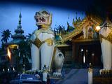 缅甸旅游景点攻略图片