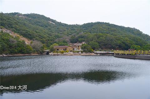 清源山旅游景点攻略图