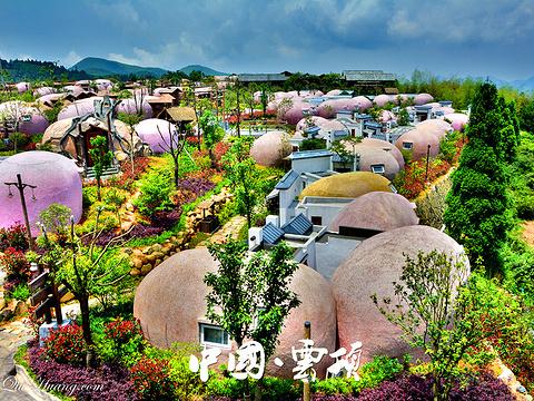 福州云顶旅游景点图片