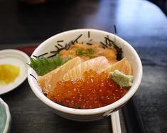 #樱花国吃货召集令#最有诚意的日本游记