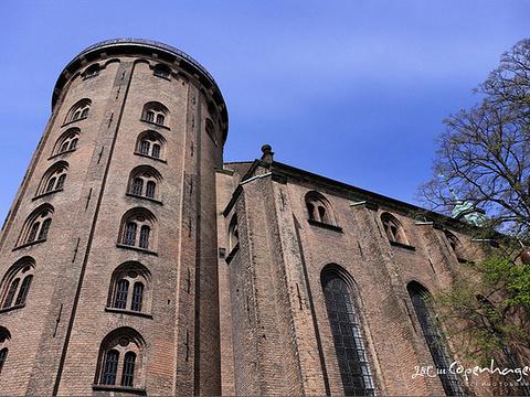 圆塔旅游景点图片