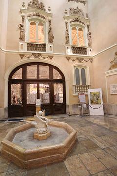 国家瓷器博物馆旅游景点攻略图