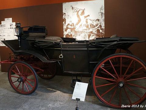 Museu Nacional dos Coches旅游景点图片
