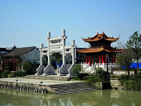 京杭大运河旅游景点图片