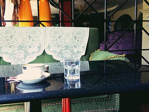 上岛咖啡(西安区店)旅游景点图片