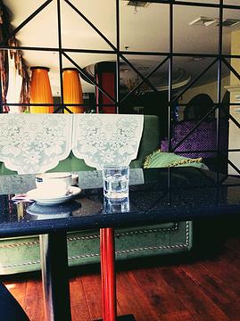 上岛咖啡(西安区店)旅游景点攻略图
