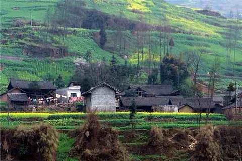 灵鹫山大雪峰风景名胜区