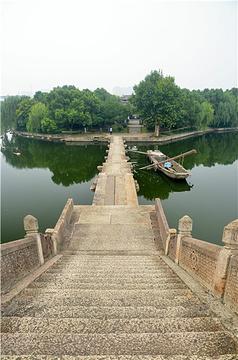 太平桥旅游景点攻略图