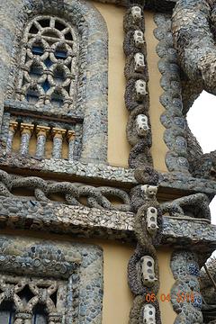 瓷房子旅游景点攻略图
