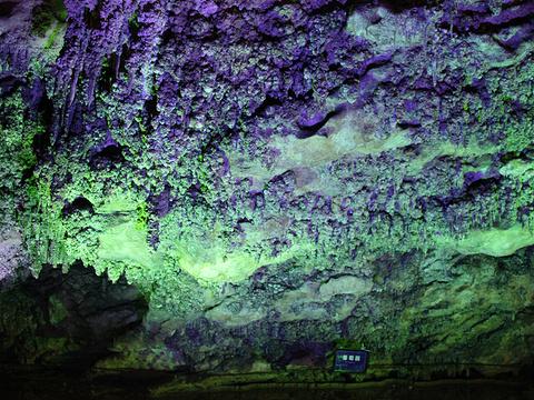 金钟洞旅游景点图片