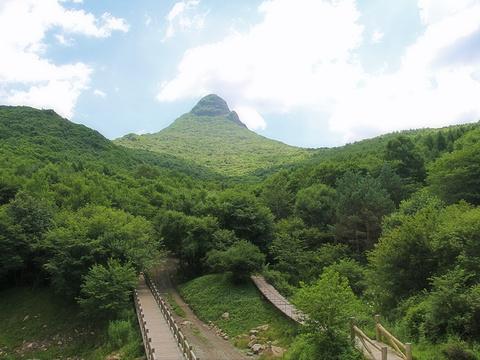 帽儿山旅游景点图片