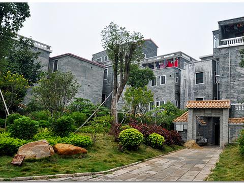 黄埔古港遗址旅游景点图片