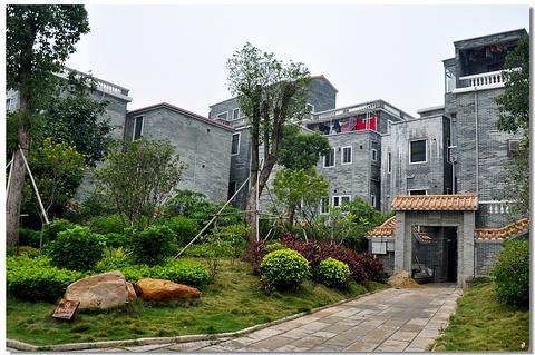 黄埔古港遗址的图片