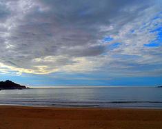 汕头、南澳岛