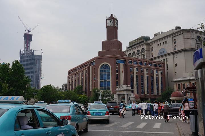 """""""...,没有去过什么景点,但是就记住了有一个商场叫做劝业场,所以重游劝业场也是此次天津之行必须的景点_和平路商业步行街""""的评论图片"""
