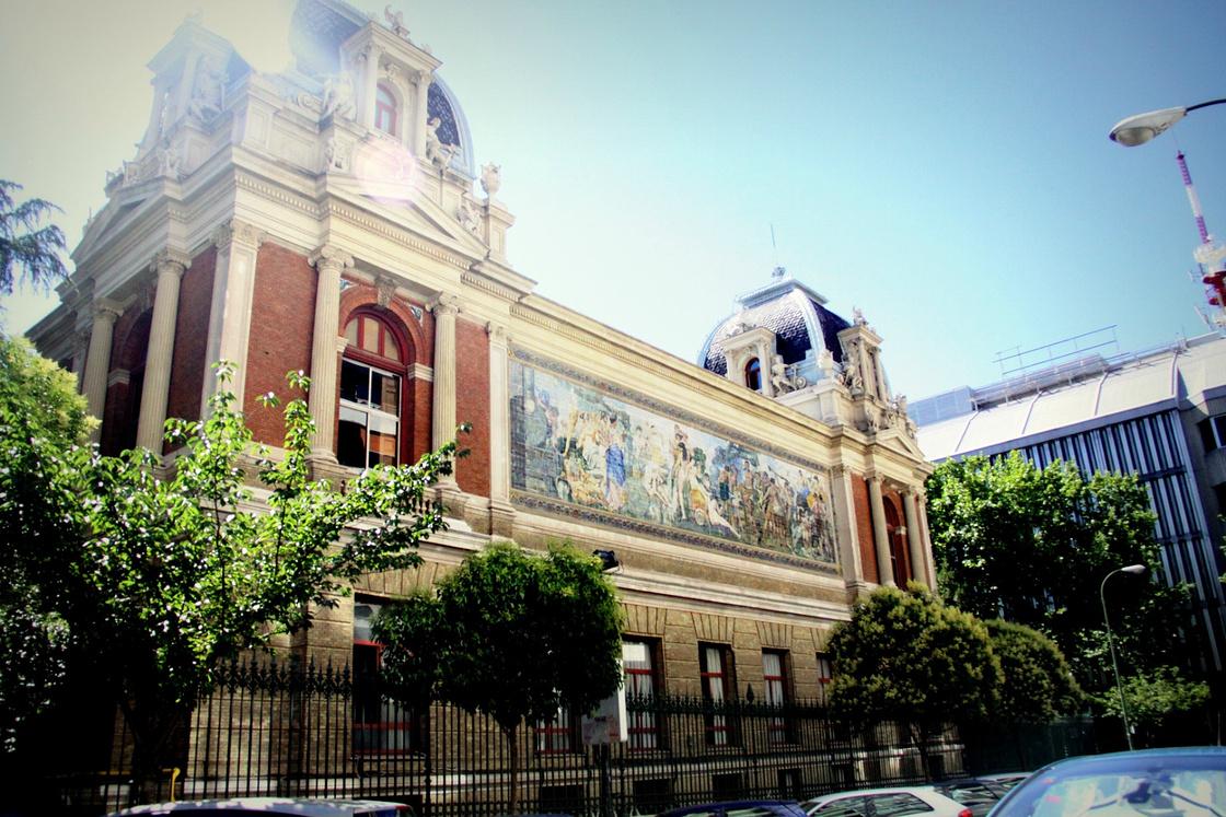 马德里深度游之文化艺术专线(详细)