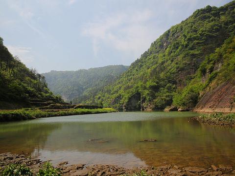 十九峰旅游景点图片