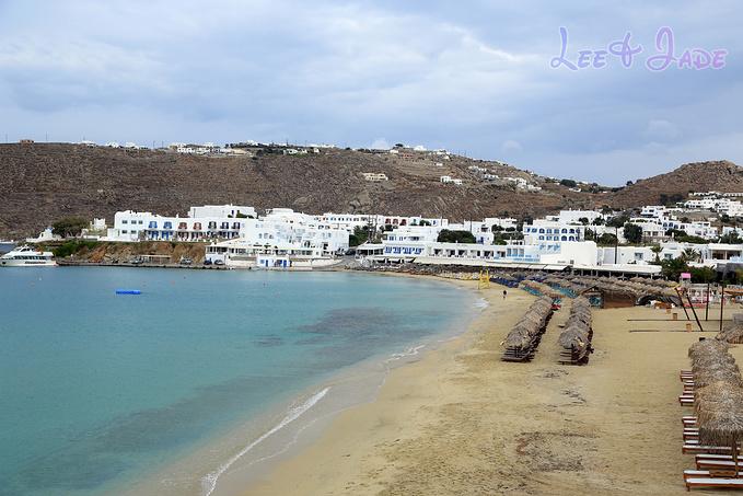 格雷斯米科诺斯酒店(Grace Mykonos)图片
